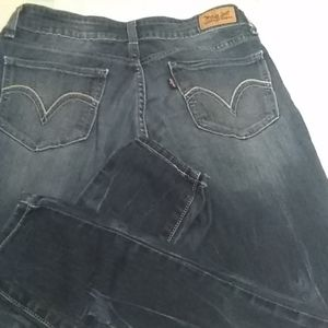 Levi's redtag leggings jeans